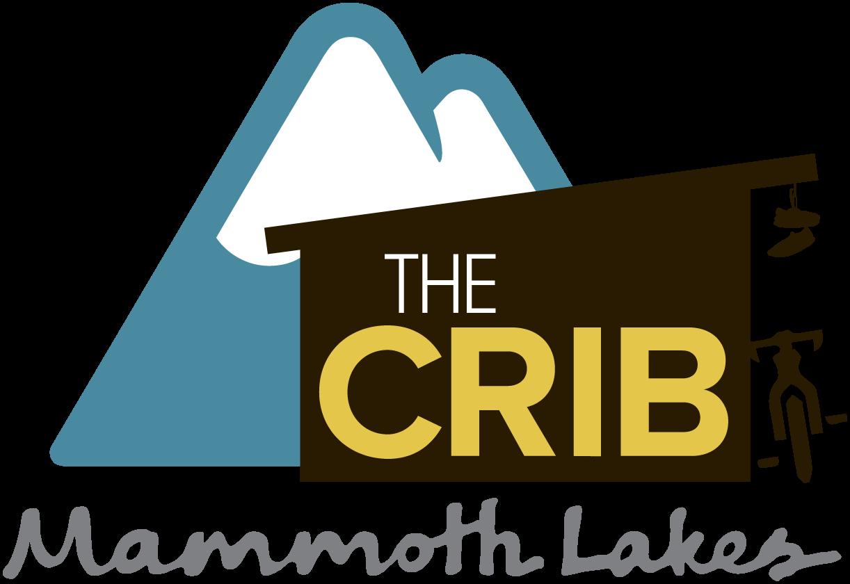 The Crib Logo