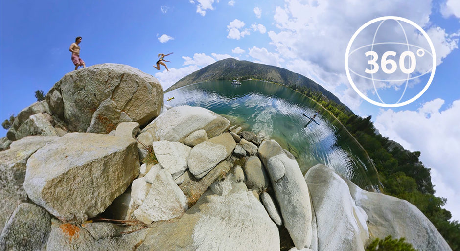 360° Year-round Adventures in Mammoth Lakes