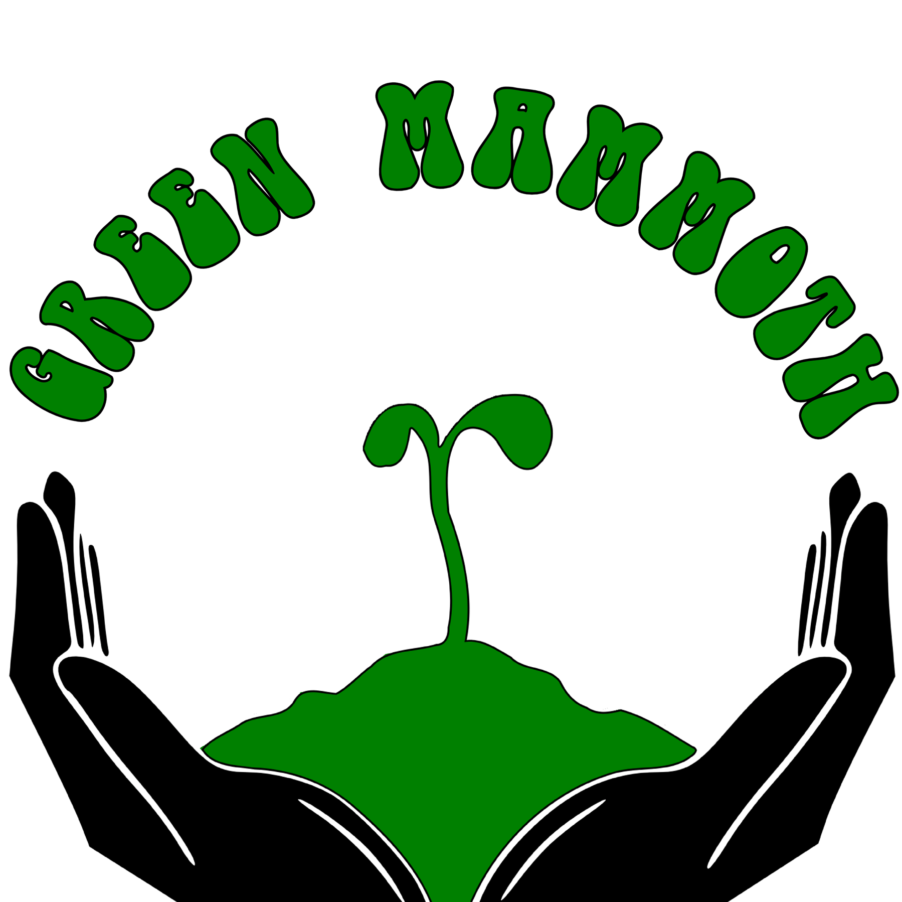 Green Mammoth_Logo