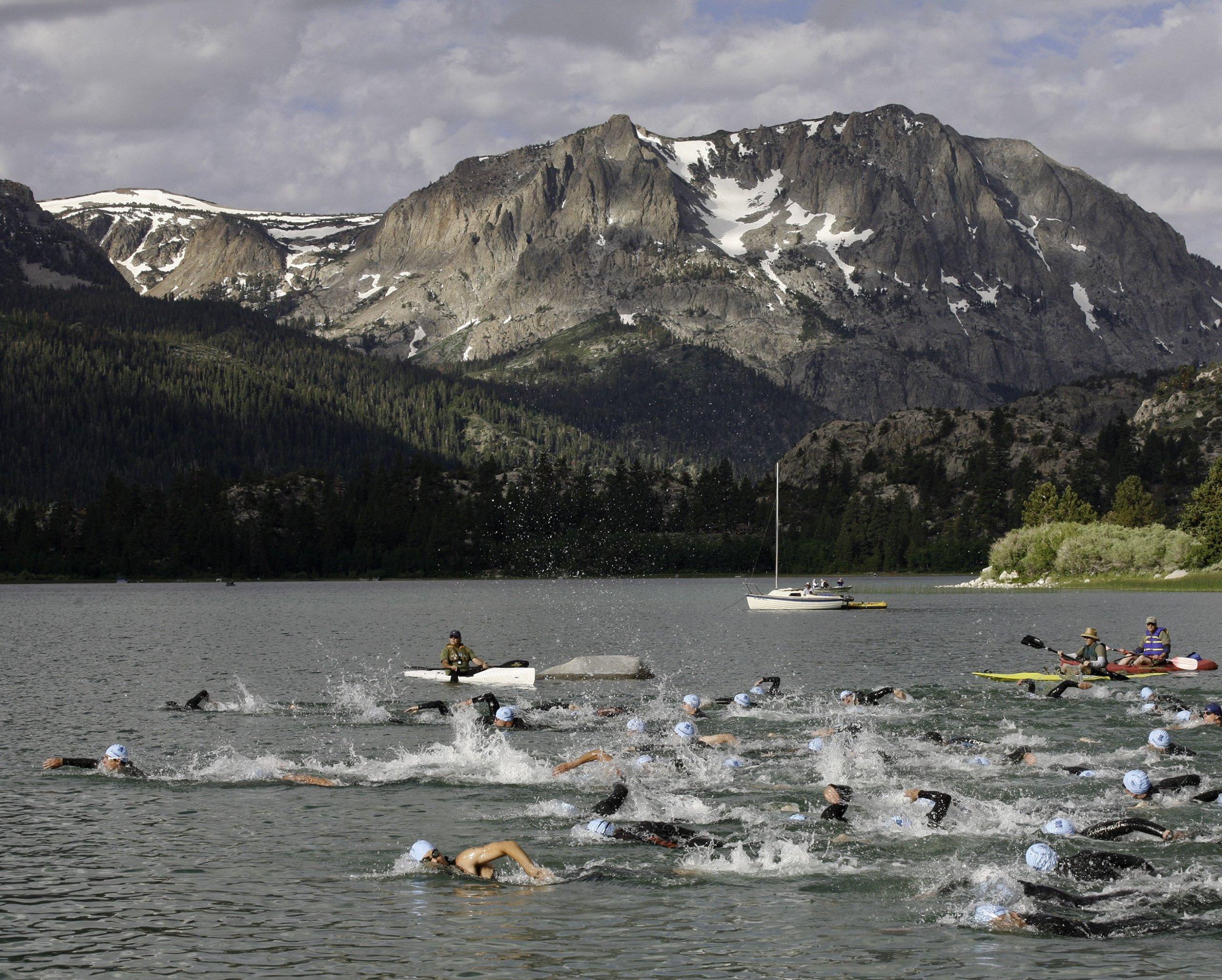 June-Lake-swim-2
