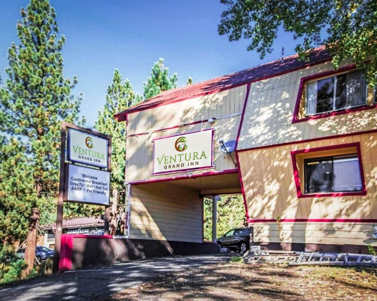 Ventura Grand Inn_Exterior1
