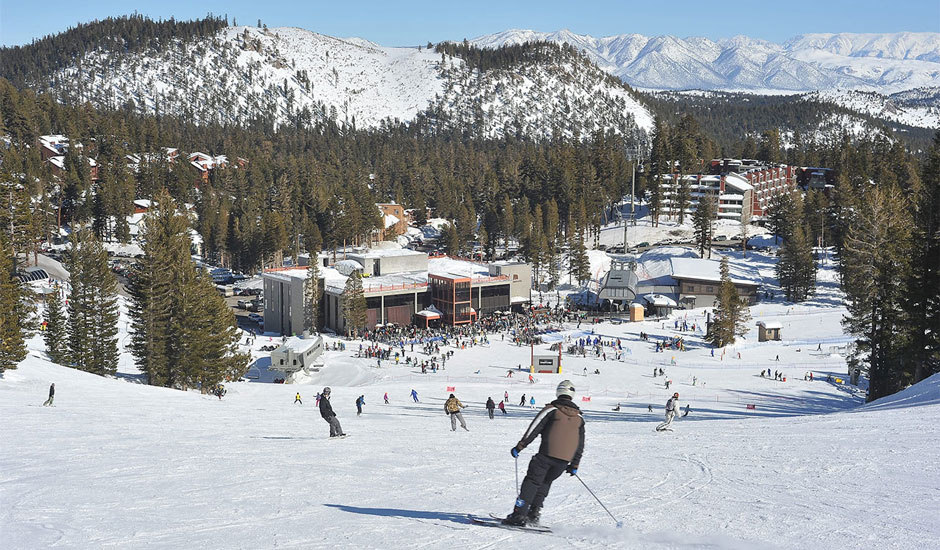 Spring at Mammoth Mountain: How to Ski It - Visit Mammoth